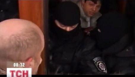 В Одессе задержали руководителя облпотребнадзора Ивана Негоду