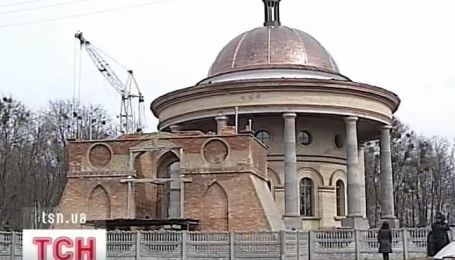 В Яготине не могут поделить Свято-Троицкий собор