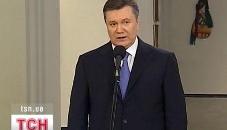 Виктор Янукович объяснил, почему до сих пор вакантное кресло министра экономики