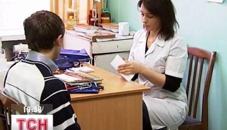 Эпидемии гриппа в Украине этой зимой уже не будет