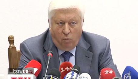 Тимошенко перебуває в статусі свідка у справі про вбивство Щербаня