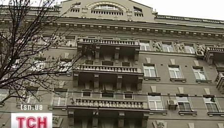 Прокуратура Киева возбудила уголовное дело в связи с перестройкой памятника архитектуры