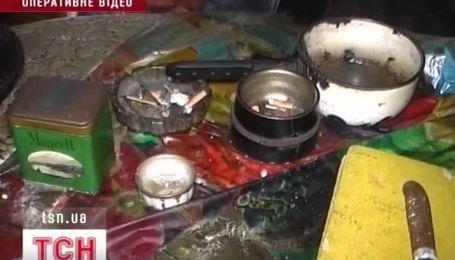 На Луганщине семья погибла из-за отравления угарным газом