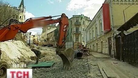 Киевская власть назвала сорок культурных памятников, которые рассыпаются