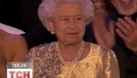 Юбилей королевы Великобритании