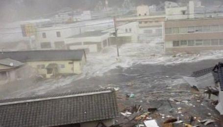 Японці будують ковчеги для порятунку від цунамі