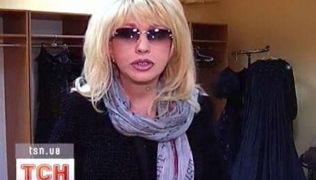 Ирина Аллегрова завершает певческую карьеру