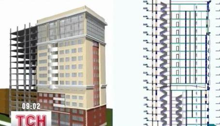 В Днепропетровске предлагают оборудовать хрущевки специальными конструкциями