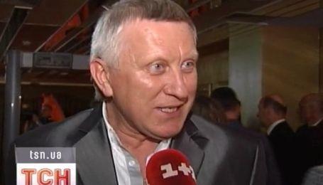 Владимир Горянский ищет вторую половинку на гламурных вечеринках