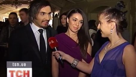 Козловский помалкивает о свадьбе Бритни