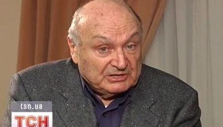 Михаил Жванецкий празднует день рождения