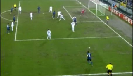 Брюгге - Ганновер - 0:1. Огляд матчу