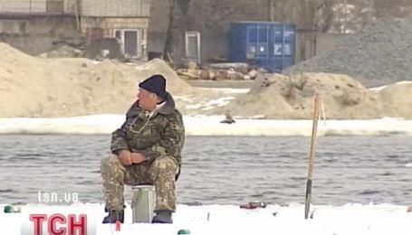 Уже около тридцати человек ушли под лед с начала года