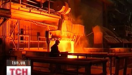 Запорожский ферросплавный завод за шаг до остановки