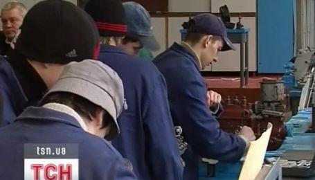В Новомосковском ПТУ разгорается скандал вокруг ученических стипендий