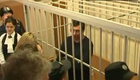 Луценко плюнул в лицо прокурору