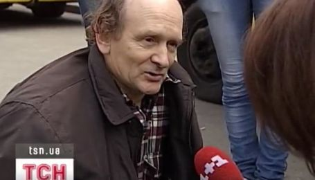 66-летний пенсионер стал жертвой любителя скоростной езды в столице