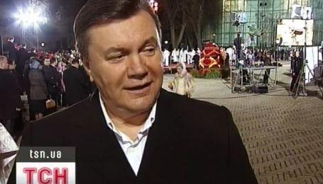 Главный доход Виктора Януковича - от книг