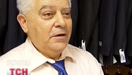 На 74 году жизни скончался дизайнер Михаил Воронин