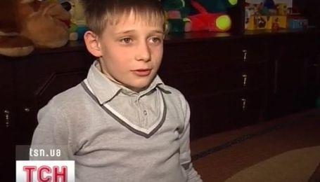 Антон Грынь нуждается в помощи неравнодушных людей