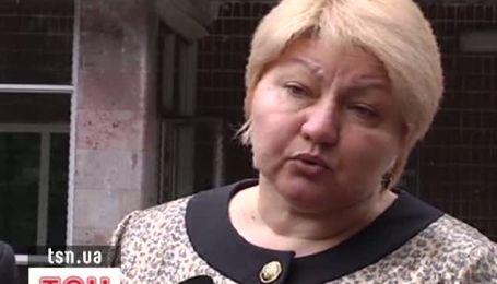 Тимошенко через 2 дня выписали из больницы и вернули за решетку