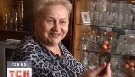 """ТСН-Особливе разыскала женщину, которой Ивасюк посвятил знаменитую """"Чернову руту"""""""