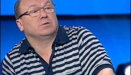 "Рабинович в гостях у ""Профутбола"""