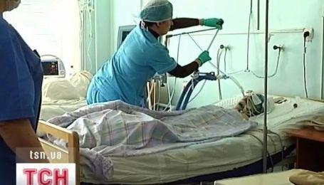 Медики не успевают спасать тех, с кем случилась беда