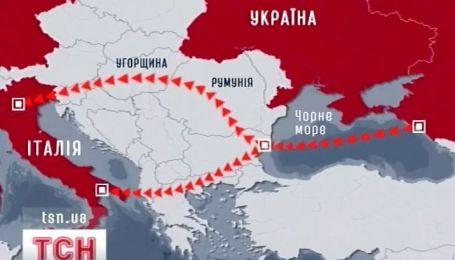 Газовые переговоры обнадежили неожиданными уступками Москвы