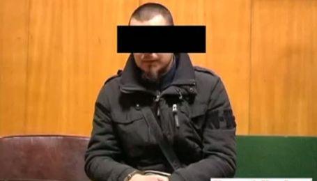 Николаевский садист рассказал на камеру, как издевались над девушкой