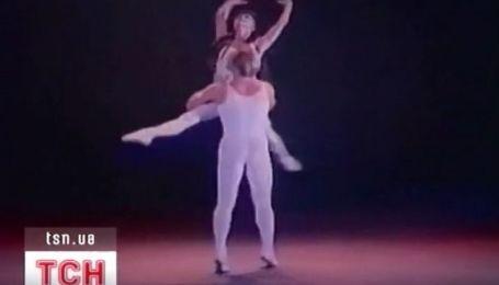 Будущих звезд танца открывают в Берлине