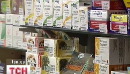 Рейтинг найчастіше фальсифікованих ліків на 100% збігається з найбільш розрекламованими