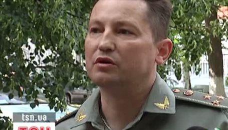 Тюремники запевняють, що нічого секретного про Тимошенко не видавали