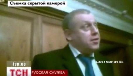Скандал международного масштаба в Национальном олимпийском комитете