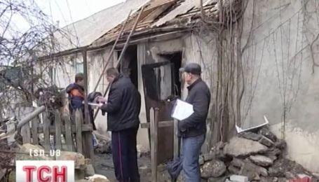 В Одесской области в пожаре погибли все дети многодетной семьи