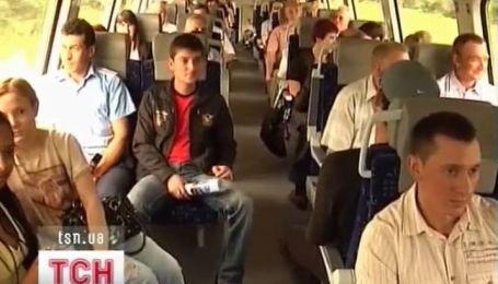 На скоростные поезда пересаживаются жители еще трех городов-миллионников