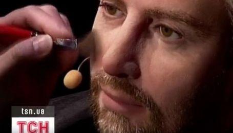Данський професор створив свою робото-копію