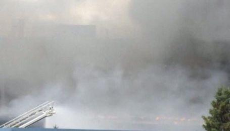В столице Катара при пожаре в торговом центре погибли 19 человек