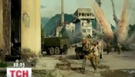 В Украине запретили фильм о российско-грузинском конфликте 2008