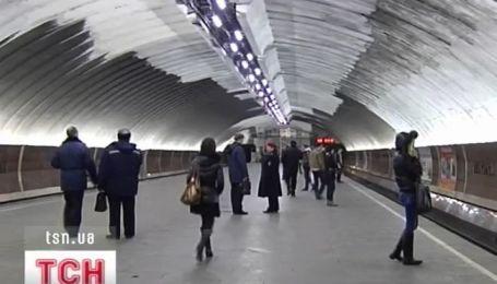 Два чрезвычайных происшествия в столичном метрополитене подорвали веру в подземку