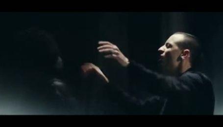 Cвітова прем'єра кліпу гурту Linkin Park - Burn It Down