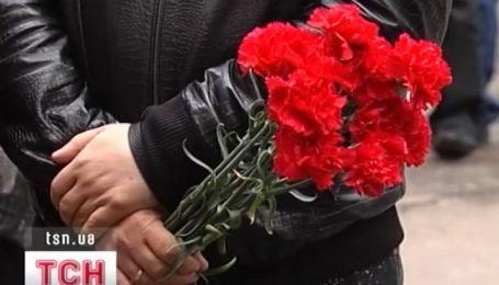 Украинские подводники помянули товарищей, погибших при выполнении боевых задач