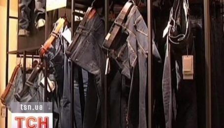 Ядовитые джинсы подняли скандал в Китае