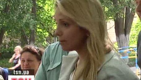 Тимошенко відмовилась від медичних процедур