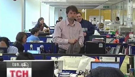 Британцы борются с безработицей среди молодежи