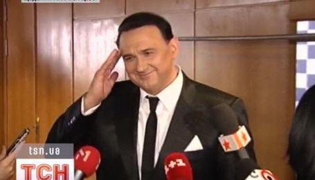 Владимир Гришко ушел из большого секса