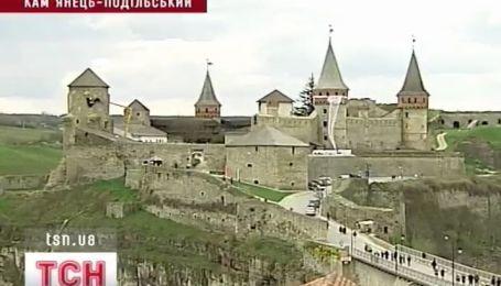 Каменец-Подольский фестивалит