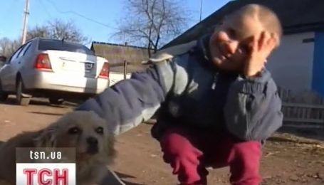 Соцработница присвоила 10 тысяч гривен, которые были собраны на операцию ребенку