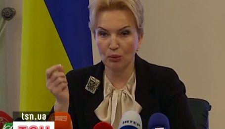 Богатырева обеспокоена недоверием украинцев к вакцинации