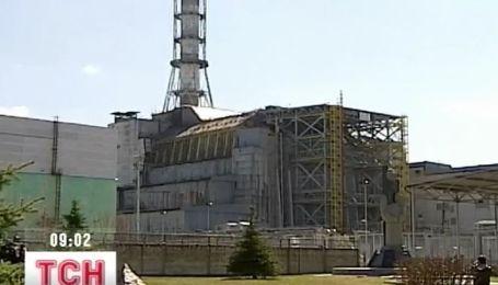 26 лет назад на ЧАЭС произошла крупнейшая в мире техногенная катастрофа